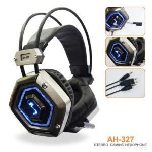 Tai Nghe Gaming Chup Tai SoundMax AH-327
