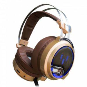 Tai nghe Over-ear SoundMAX AH 318