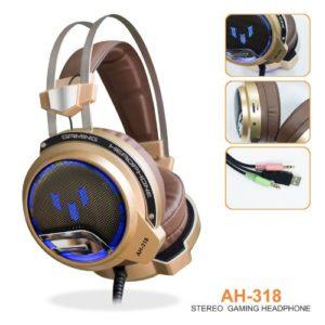 SoundMax AH-318
