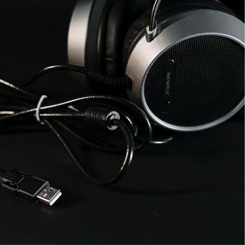 Headphone SoundMax AH 713