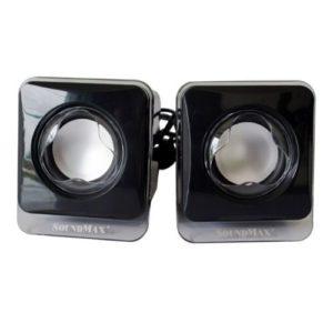 Loa vi tinh soundmax A120