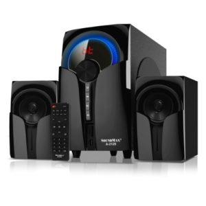 Loa vi tinh soundmax A219