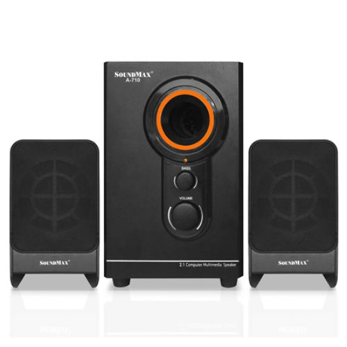 SoundMax A-710
