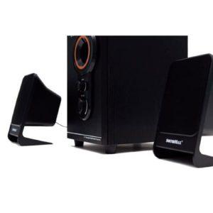 Loa máy tính Soundmax A-710 (2.0)