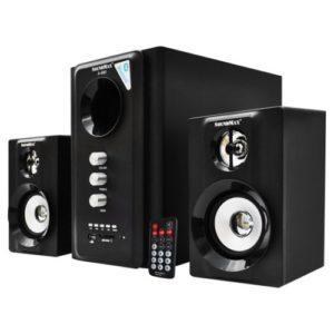 Loa vi tinh Soundmax A980 2.1 40 Watt