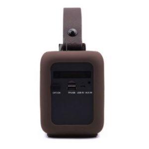 mo nhanh loa Soundmax SB-206