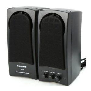 Speaker soundmax-A150