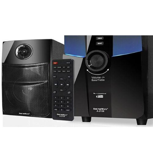 Loa vi tinh Soundmax A2128/2.1