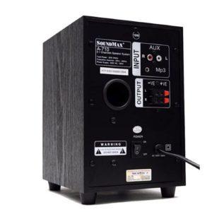 loa 2.1 Soundmax A710