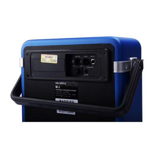 speaker soundmax M2