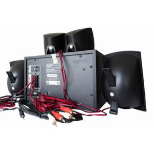 Loa Vi Tinh SoundMax A-4000/4.1 60W
