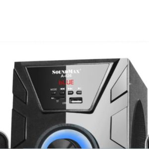 Loa bluetooth 2.1 SoundMAX A826