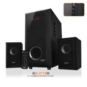 Loa Soundmax A2118 2.1