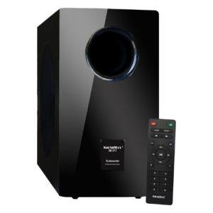 Loa vi tinh Soundmax SB217/2.1 90 Watt
