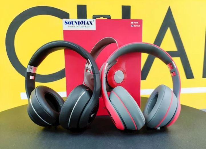 SoundMax BT-700
