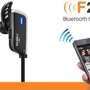 Tai Nghe Bluetooth Nhet Tai SoundMax F2/4.0