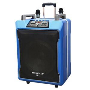 Loa du lich Soundmax M7