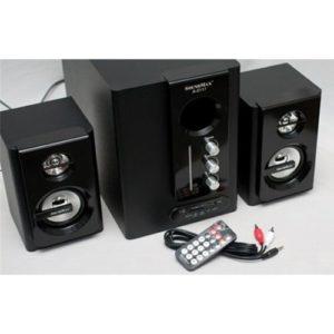 Loa 2.1 SoundMAX A2117